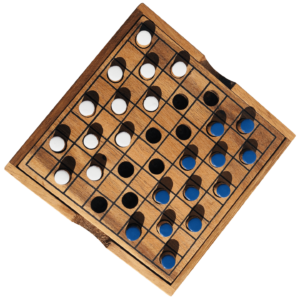 Planet Finska Draughts Travel