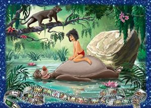 Ravensburger The Jungle Book 1967 Disney Moments Puzzle