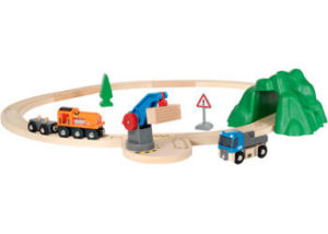Brio 33878 Starter Lift and Load Set