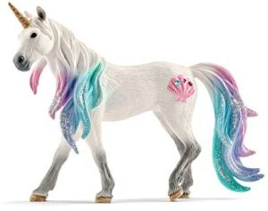 Schleich 70570 Bayala Sea Unicorn Mare