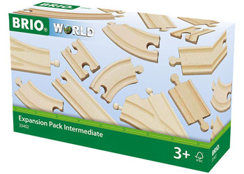 Brio 33402 Expansion Pack Intermediate