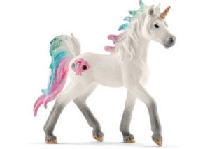 Schleich 70572 Sea Unicorn Foal