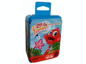Snap Box Go Fish