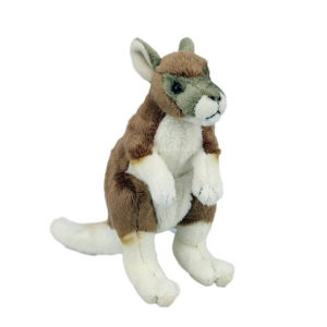 National Geographic Kangaroo 17cm