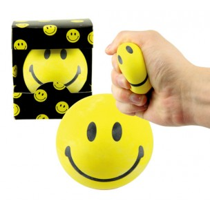 Smiley Stress Ball