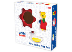 Ambi Toys My First Baby Gift Set
