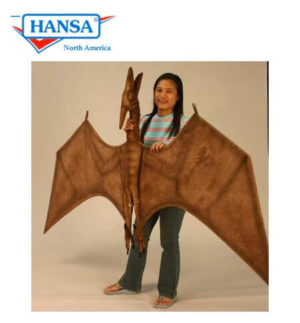 Pterodactyl 2.14m (wide)
