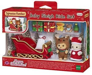 SF 5269 Baby Sleigh Ride Set