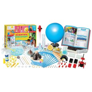 4M STEAM Scientific Discovery Kit