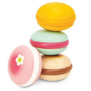 Le Toy Van Honeybake Macaroon Set