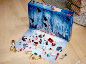LEGO Harry Potter 75981 Advent Calendar