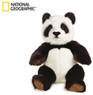 National Geographic Bear Panda 26cm