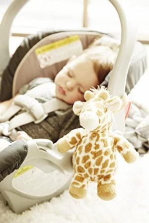 Cloud B Gentle Giraffe on The Go - 4 Soothing Sounds
