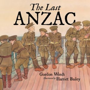 The Last Anzac