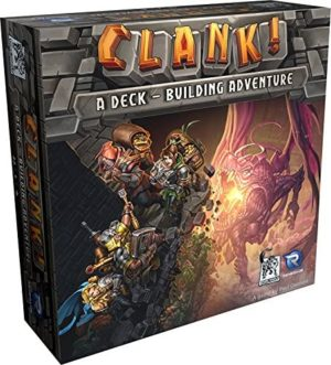 Clank Game