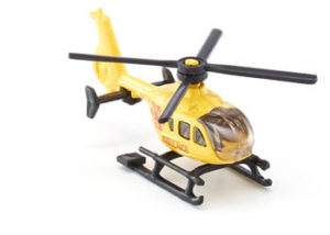 Siku 0856 Helicopter 1:87 Scale