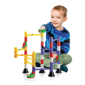 Quercetti Migoga Marble Run Basic 45 pc