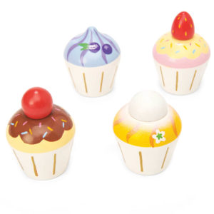 Le Toy Van Honeybake Cupcake Set