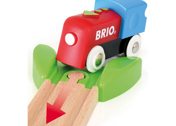 Brio 33710 My First Railway Battery Train Set