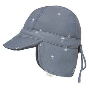 Toshi Swim Flap Cap Seaside S