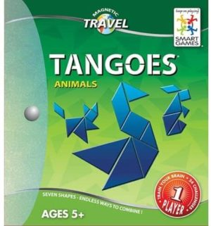 Tangoes Animals Magnetic