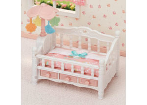 SF 5534 Crib With Mobile