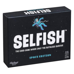 Selfish Space Edition