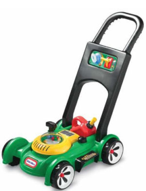 Little Tikes Gas And Go Mower